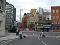 Looking Across Southwark Street to Hopton Street. - geograph.org.uk - 470892.jpg