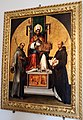 Lorenzo costa, san petronio tra i ss. francesco e domenico, 1502, 01.jpg