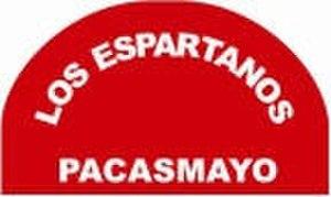 Los Espartanos de Pacasmayo - Image: Los Espartanos de Pacasmayo