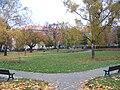 Lotyšská, park.jpg
