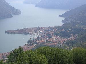 Panorama di Lovere