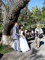 Lovers' park, Yerevan, 2008 50.jpg