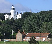 Lowestoft Denes lighthouse - geograph.org.uk - 229057.jpg