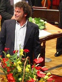 Luca Francesconi Italian composer