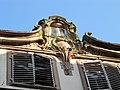 Lucarne de l'ancien hôtel de Gayling d'Altheim, rue des Veaux à Strasbourg.jpg