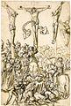 Lucas Cranach Zeichnung Kreuzigung.jpg
