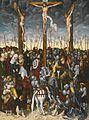 Lucas Cranach d.J. - Kreuzigung.jpg
