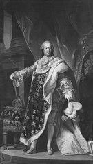 Ludvig XV, 1710-1774, konung av Frankrike
