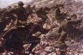 Luigi STRACCIARI Conquista di Quota 85 3 Battaglione Bersaglieri Ciclisti.jpg