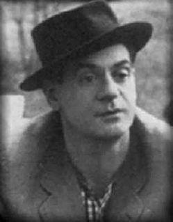Luis Sandrini Argentine actor