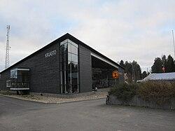 Lumijoen kirjasto.jpg