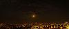 Luna llena sobre Acueducto de Santiago de Queretaro..jpg
