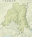 Luxembourg Clervaux canton relief location map.jpg