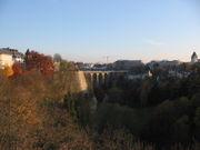Luxemburg-Petrussetal-Viaduc