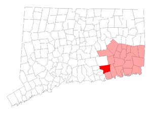 Lyme, Connecticut - Image: Lyme CT lg
