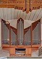 Mühlhausen Kirche Orgel 2110219efs.jpg