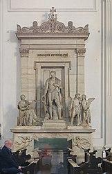 Grabdenkmal von Eugène de Beauharnais (Quelle: Wikimedia)