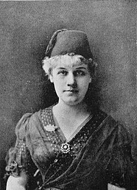 MARQUISE CLARA LANZA A woman of the century (page 458 crop).jpg