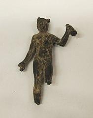 Statuette de Mercure 74.8