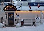 MS Mälardrottningen julafton 2012.jpg