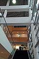 Maastricht, Centre Céramique, trappenhuis2.JPG