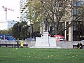 Machine Gun Corps Memorial, Hyde Park Corner - DSC04271.JPG
