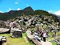 Machu Picchu (Peru) (14907278097).jpg