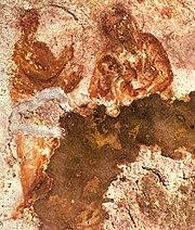 Madonna catacomb