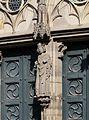 Magdeburg Dom, Hauptportal, Detail.jpg