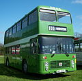 Maidstone & District bus 5848 (BKE 848T), M&D 100 (2).jpg