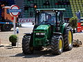 Maimarkt Mannheim 2014 - John Deere 5100R 05.JPG