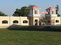 Main Gate of Qasr-e-Farid Merriag Hall - panoramio.jpg