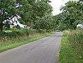 Main Road towards Ab Kettleby - geograph.org.uk - 909524.jpg