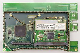 Mainboards of UMTS Router Surf@home II, o2-8334.jpg