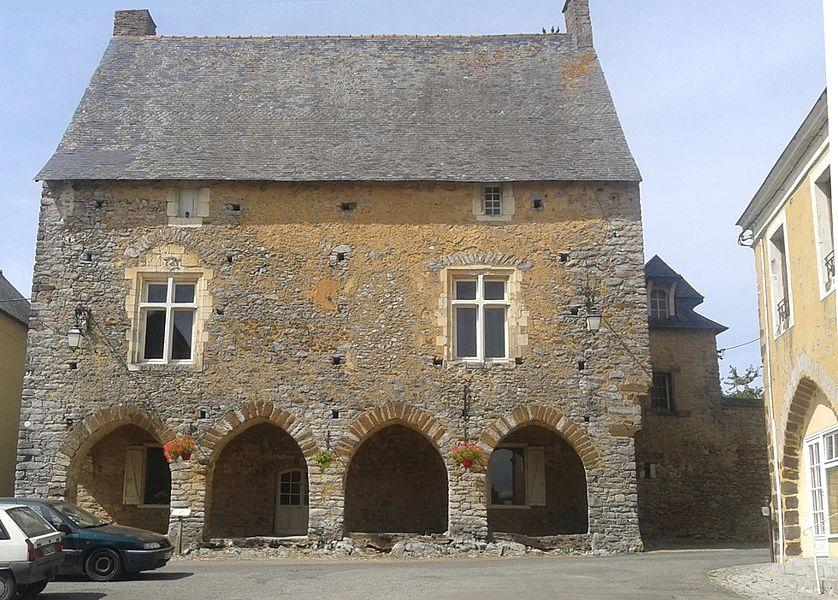 Maison du Porche