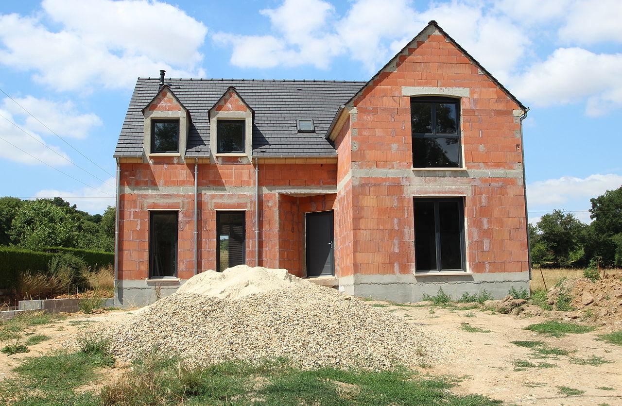 Maison construction for Maison construction