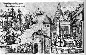 1564 in Sweden - Makalös
