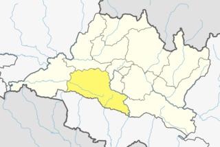 Makwanpur District District in Bagmati Pradesh, Nepal