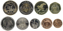 Nigerian Monetary Unit  Letters