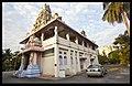 Malaysia Penang- Indian Temple Tanjong Bungah-1and (4509145116).jpg