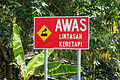 Malaysia Traffic-signs Warning-sign-27.jpg