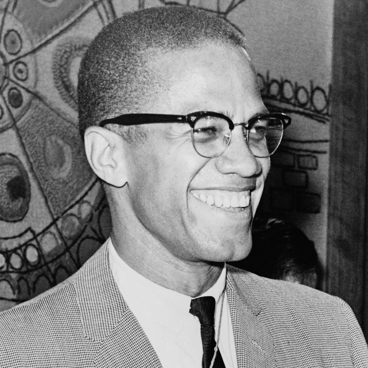 """malcolm x draft 2 During this time, the fbi began its file on malcolm x, after he opposed the korean war and refused to register for the draft, claiming that he had """"always been a."""