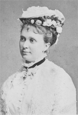 Mathilde Mallinger - Mathilde Mallinger