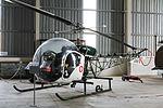 Malta Aviation Museum 240915 Agusta Bell 47G-2 01.jpg