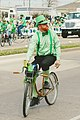 Man in Leprechaun Outfit on St Patrick's Day.jpg