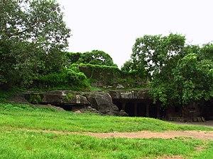 Mandapeshwar Caves - The Mandapeshwar Cave