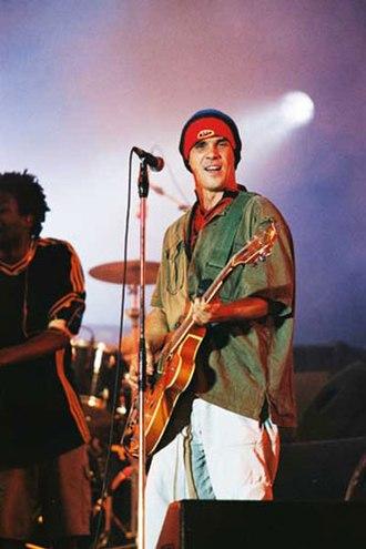 Manu Chao - Manu Chao performs live (2001)