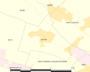 Map commune FR insee code 14030.png
