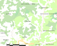 Map commune FR insee code 24345.png