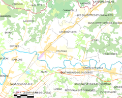 Map commune FR insee code 33138.png